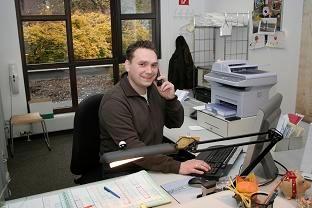 Markus Schlebrowski Telefon